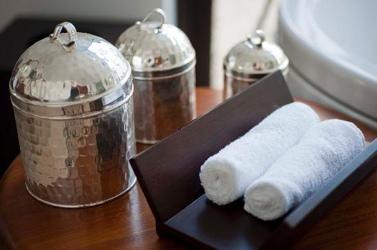The Residence Zanzibar: Villa Amenities