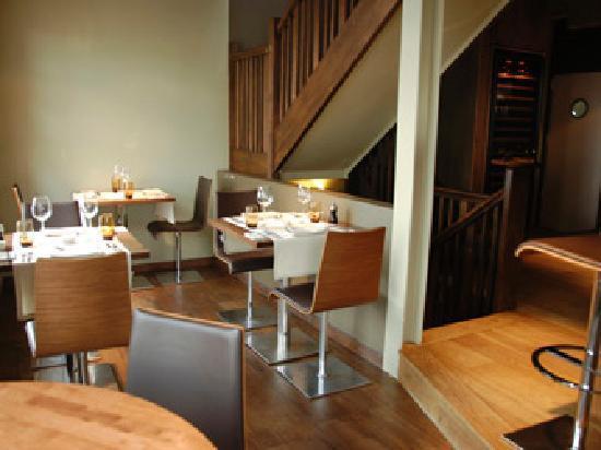 Restaurant Bard'O: Interior