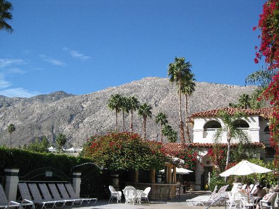Overlooking The Pool Picture Of Best Western Plus Las Brisas Hotel