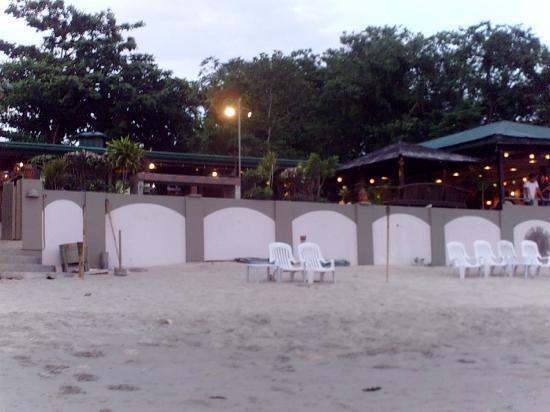 La Union Province, Filippinene: Sunset Bay