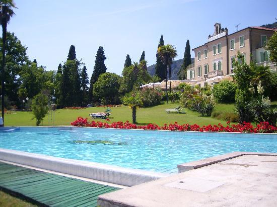 Photo of Hotel Du Parc Garda
