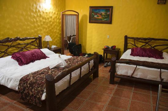 Hotel Mountain Paradise: Mountain Paradise Room