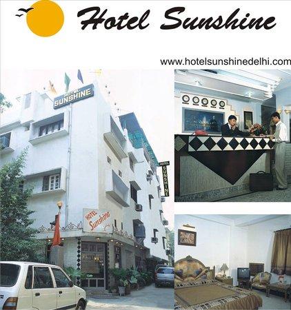 هوتل صن تشاين: hotel sunshine
