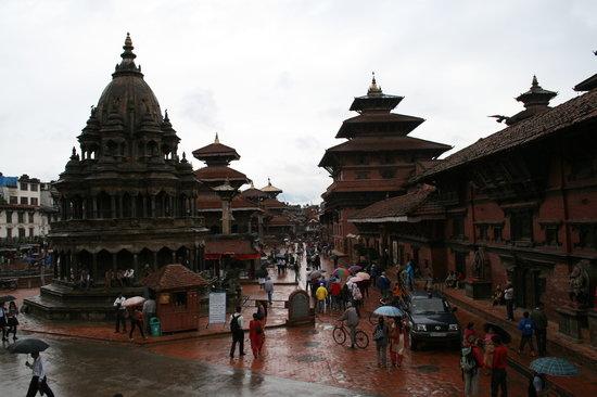 Kathmandu Urban Adventures
