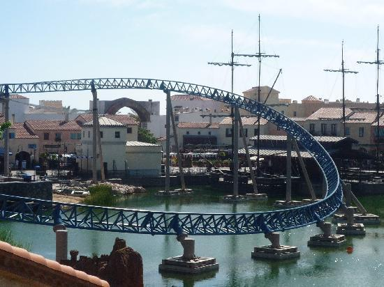 PortAventura Hotel Caribe: Portaventura