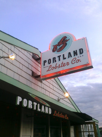 Portland Lobster Co
