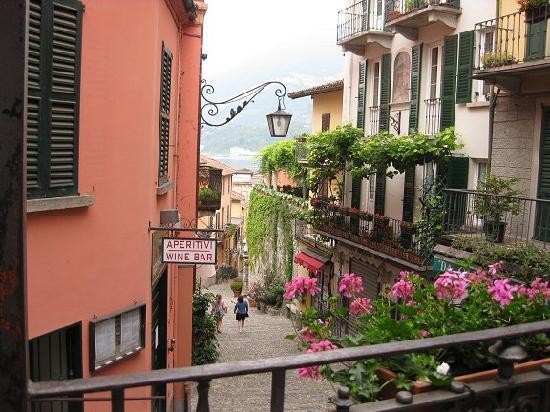 Residence il Borgo: Bellagio