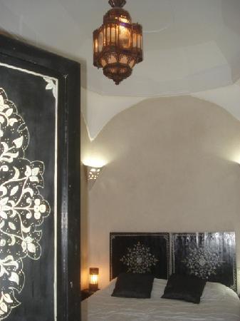 Riad Arocha: mon habitation préféré