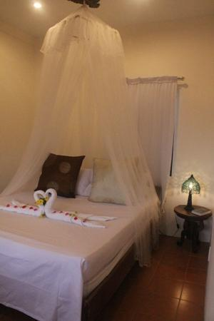 Royal Oberoi Resort Hotel : Bedroom
