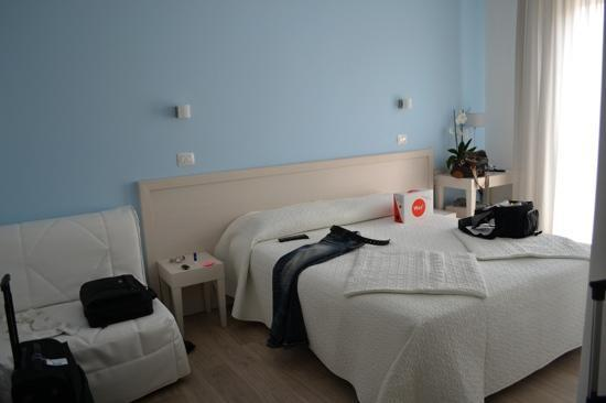 Maree Hotel: camera