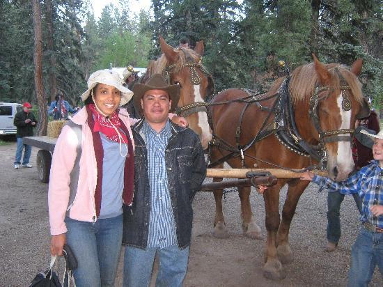 Wilderness Trails Ranch 사진