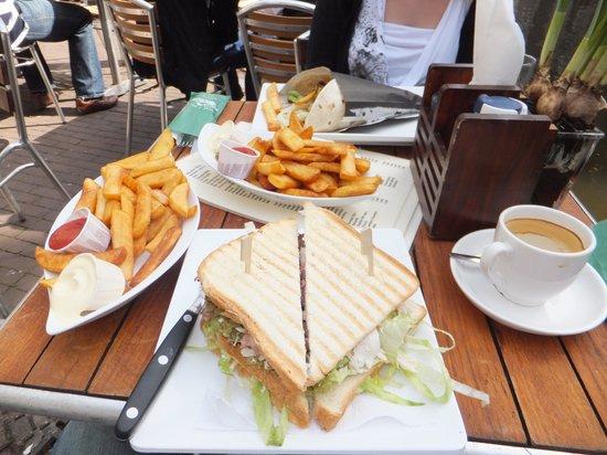 Cafe 'T Gasthuys
