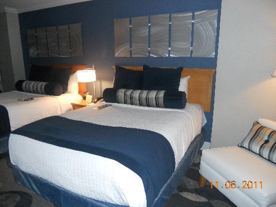 IP Casino Resort Spa - Biloxi: Room