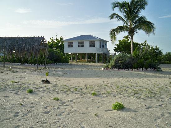 North Beach Island: Cottage #4