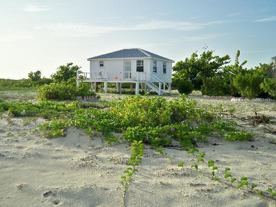 North Beach Island: Cottage #3