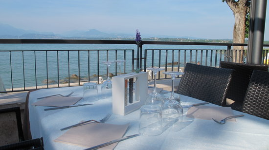 Vecchio Mulino Beach Bar and Restaurant