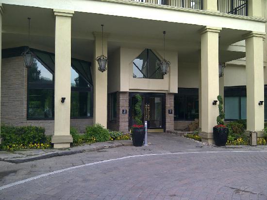 Hockley Valley Resort: Welcome!