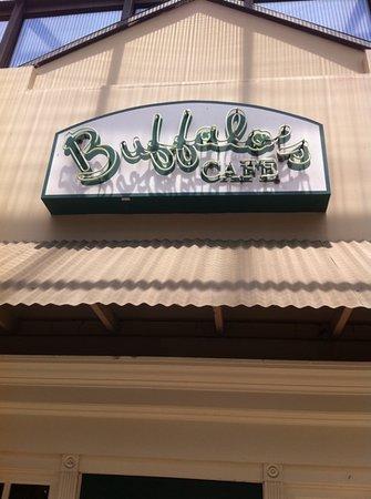 Good First Date Restaurants Buffalo
