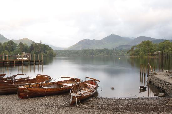 Glendale Guest House: The Lakeside Derwentwater