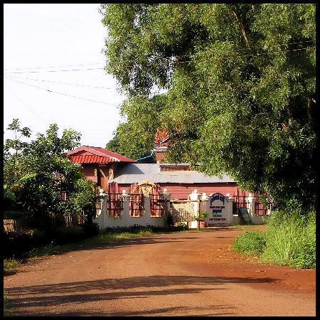 Phanyro Guest House, Sen Monorom