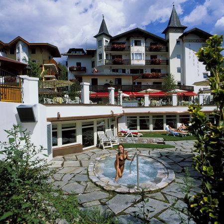 Park Hotel Iris