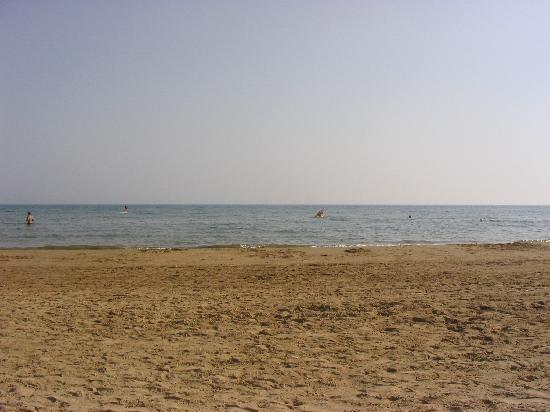Donnalucata, อิตาลี: il mare di Donna lucata