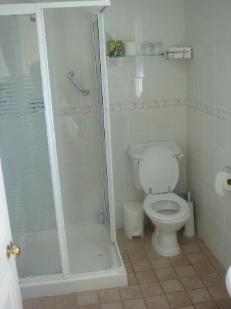 St. Jude's Bed and Breakfast: WC 1