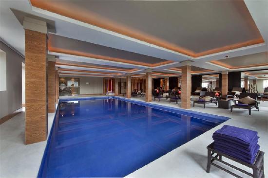 Pestana Palácio do Freixo: Swimming pool