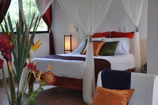 Flamingo Hotel: Superior Room