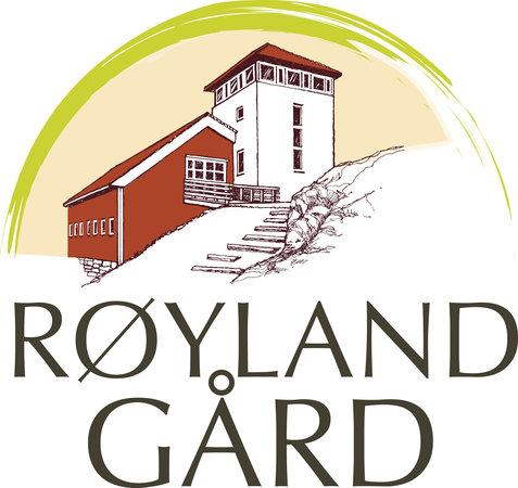 Royland Gard: Røyland gård