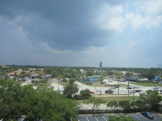 Ramada Kissimmee Gateway: The View