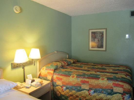 Ramada Kissimmee Gateway: Our Appartment