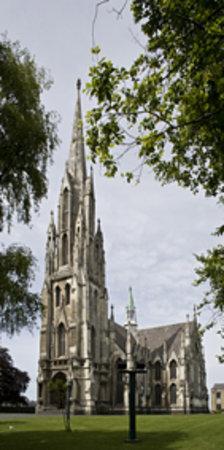 First Church of Otago: First Church of Otaga in Dunedin