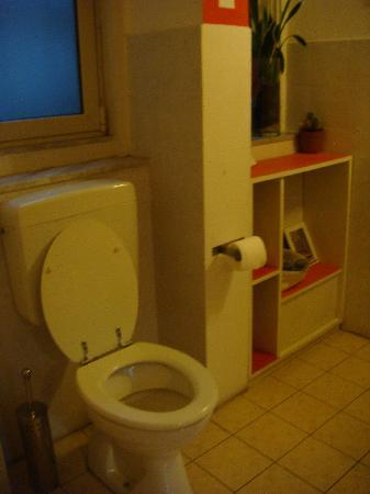 Da Gianni e Lucia Rooms: My bathroom