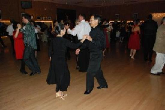 Friday Night Social Dance Virginia Beach