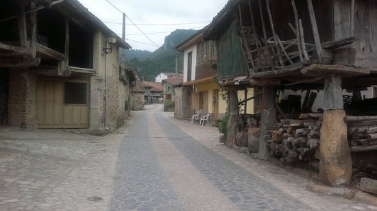 Asturias, Spania: Soto de Agues
