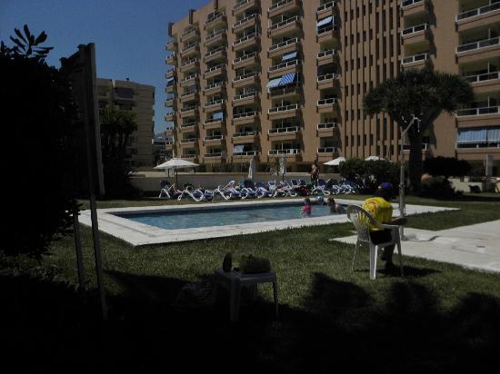 Entrance picture of hotel apartamentos pyr fuengirola fuengirola tripadvisor - Apartamentos pyr fuengirola ...