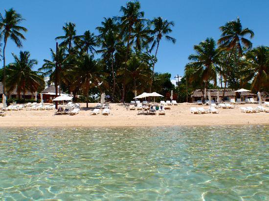 Casa de Campo Resort & Villas : Minitas Beach