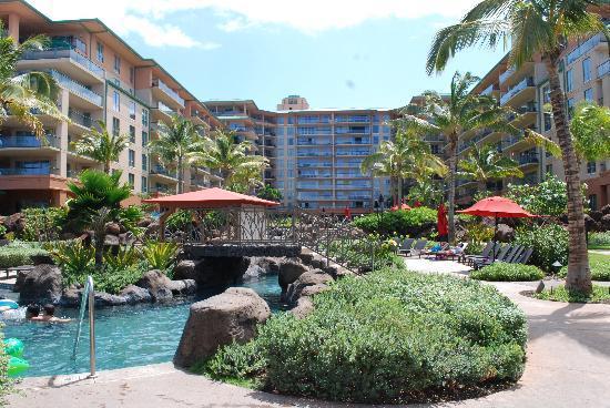 Honua Kai Resort & Spa: pool