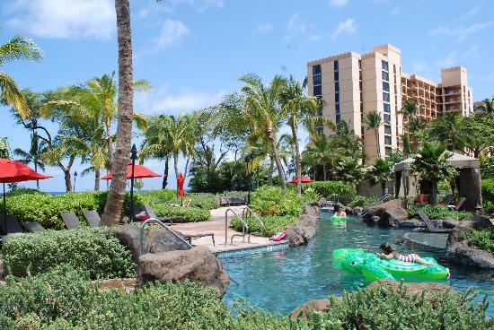 Honua Kai Resort & Spa: resort