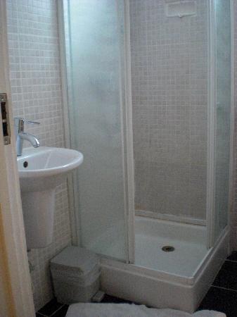VATER SUCIO - Picture of Ivanhoe Suite Hotel, London - TripAdvisor