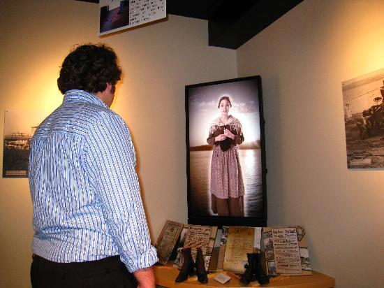 Davenport, IA: Visit the German American Heritage Center