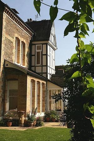 Norbury House Hotel: Norbury House