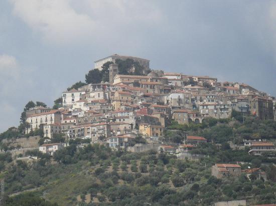 Albergo Il Castello : Castellabate