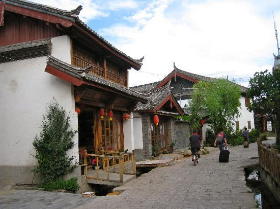 "No.68 Hostel: ""Old Town""  LiJiang"