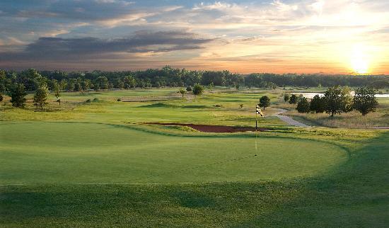 Norman, OK: Belmar Golf Course