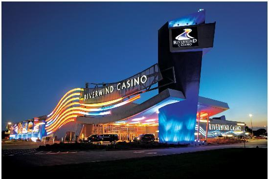 Norman, OK: Riverwind Casino