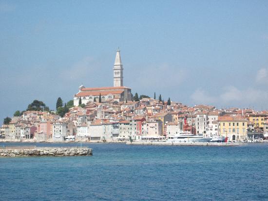 Island Hotel Istra: Rovinj