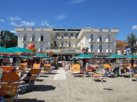 Hotel Agostini Igea Marina Recensioni