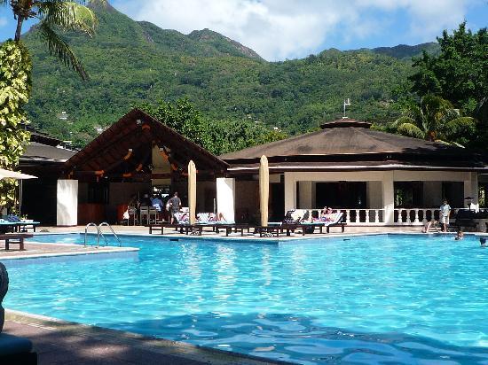 Berjaya Beau Vallon Bay Resort & Casino - Seychelles: pizzeria